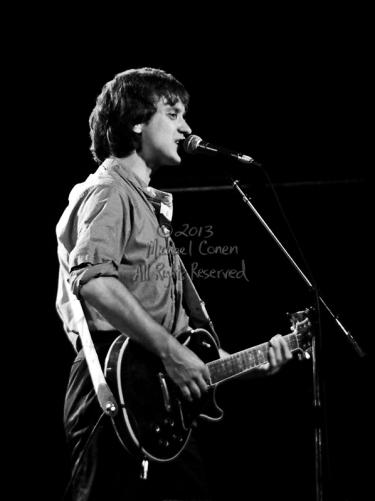 The Kinks Louisville Palace Theatre Louisville, Kentucky 6-15-82