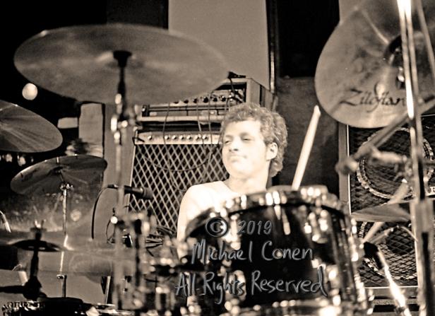 Michael Conen - [PROOF] drummer LG [Eddie Ray Porter - I Beam, S