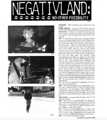 Negativland - Escape From Noise pg 14 image