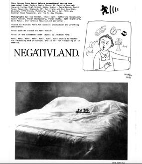 Negativland - Escape From Noise pg 28 image
