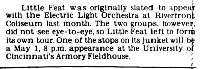 ELO & Little Feat split__Mar_29__1976